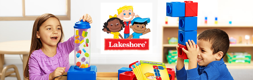 Lakeshore, Learning and School Supply