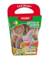 Super Dough Non Toxic - Cool Dragon, Mimi, 56 g. Accessories are in the box, for 3+ years old.