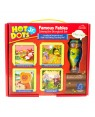 HOT DOTS JR.FAMOUS FABLES SET + PEN