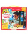 HOT DOTS JR. LET-S MASTER KINDERGARTEN M