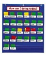 Behavior Management Pocket Chart Replacement Cards