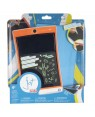Boogie Board Jot 8.5 LCD eWriter - Geometric Orange