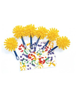 SPONGE WANDS - SET OF 6