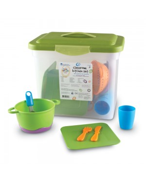 NEW SPROUTS™ CLASSROOM KITCHEN SET