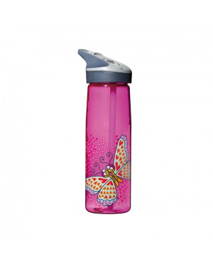 Tritan Bottle 0.75L. Jannu - Pink