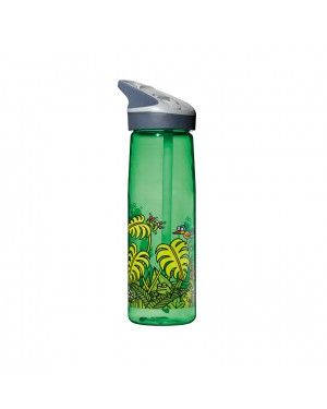 Tritan Bottle 0.75L. Jannu - Green