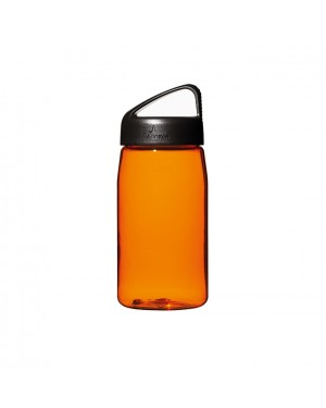 Tritan Bottle 0.45L Orange