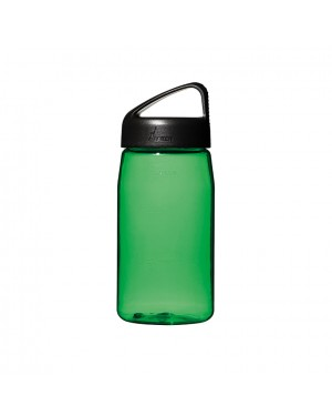 Tritan Bottle 0.45L Green