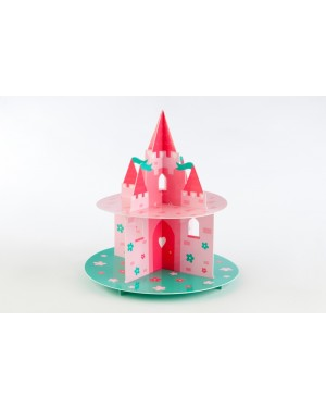Pretty Princess, 2 Tier Cake Stand
