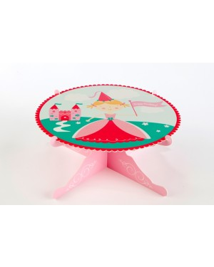 Pretty Princess, 1 Tier Cake Stand