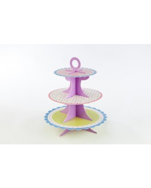 Sweet Surprise, 3 Tier Cake Stand