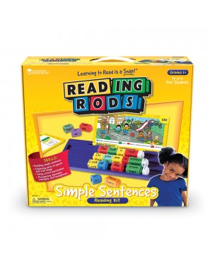 RRODS SIMPLE SENTENCES KIT