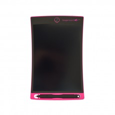 Boogie Board Jot 8.5 LCD eWriter -Pink / Write and Save Writing Board