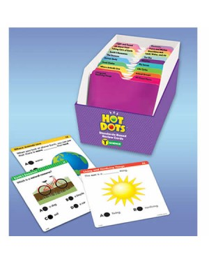 HOT DOTS STANDARDS-BASED SCIENCE - GR 1