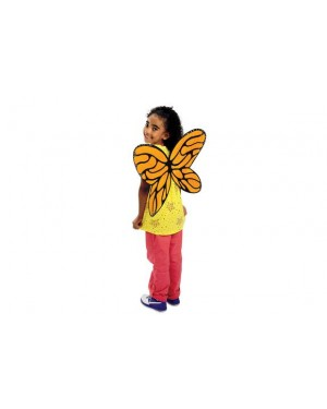 DECORATE YOUR OWN  WINGS - SET OF 12