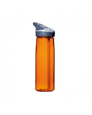 Tritan Bottle 0.75L Orange