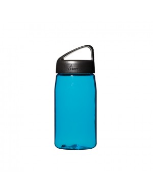Tritan Bottle 0.45L Blue