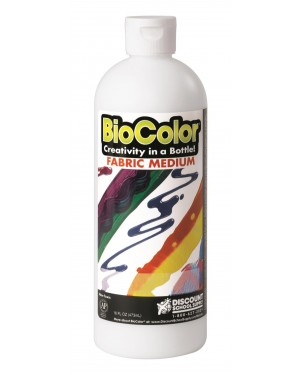 BIOCOLOR FABRIC MEDIUM 16OZ