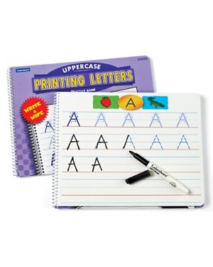 """Printing Uppercase Letters Practice Books """