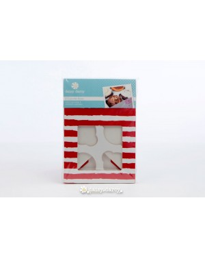 Ahoy There, 2 packs Cake Box