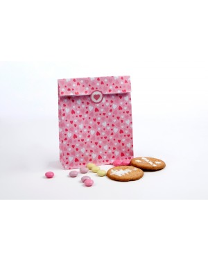 Pretty Princess, Cookie Bag (6pcs)