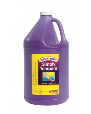 Simply Washable Tempera 1 Gallon - Purple
