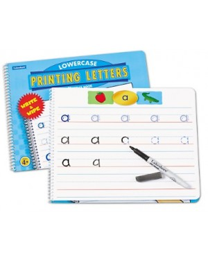 """Printing Lowercase Letters Practice Books """