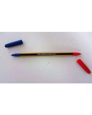 2 Colors Ball Pen LT