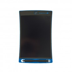 Boogie Board Jot 8.5 LCD eWriter -Blue / Write and Save Writing Board