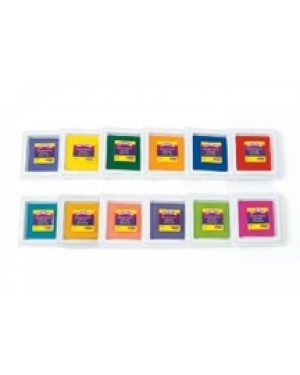 STAMP PERFECT WASH STAMP PADS